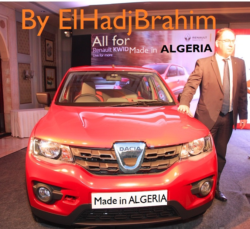 Renault 2016 Algerie Kwid Prix Best Car Update 2019 2020 By