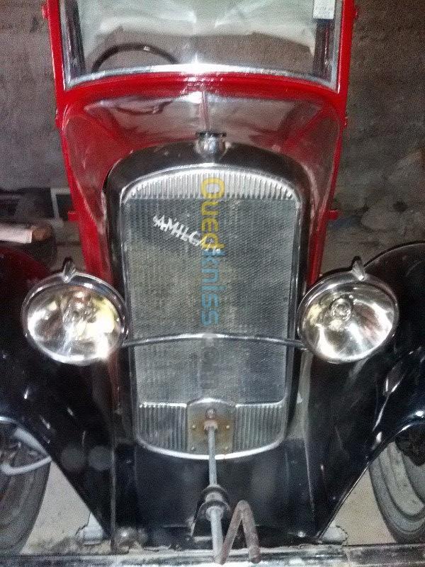 citroen 2cv 1935 - les perles rares de ouedkniss