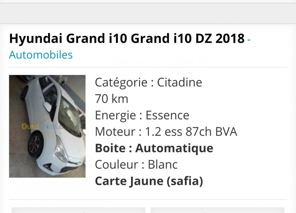 Carte Jaune Algerie Voiture.Achat 2017 Immatriculation 2018 Actualite Auto Forum
