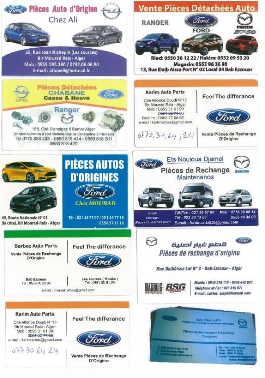 carte de visite vendeurs piece Ford alger.jpg