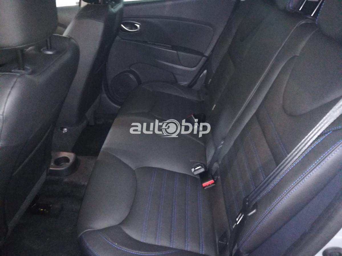 beauty low cost online shop Clio 4 GT Line, montage approximatif, défauts de fabrication ...